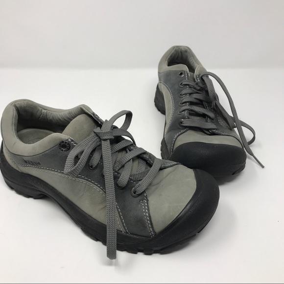 Keen Anti Slip Oil Resistant Sneakers